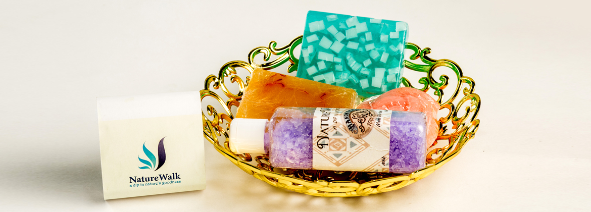 The Benefits of Using Real Natural Soap